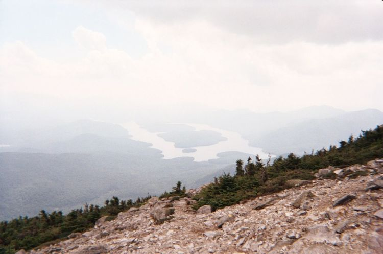 Adirondack Mountains Landscape Mountain Nature No People Outdoors Scenic Tranquility