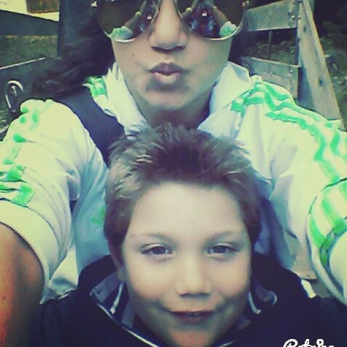 С моито бебееее ♥♥♥♥♥