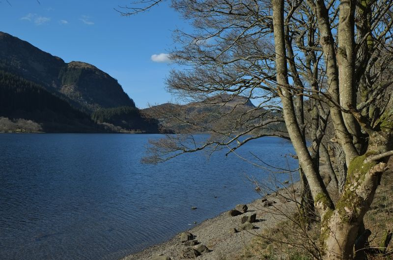 Loch Lubnaig,