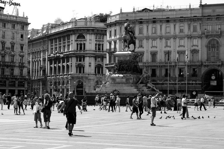 Milano Building