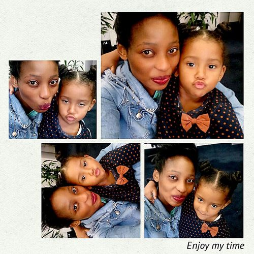 me and my best friend are hotter then yoll!!! Quality Time