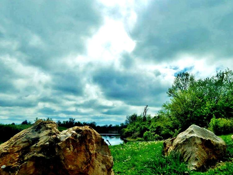 Cloud - Sky Dramatic Sky Outdoors Nature Sky Scenics Beauty In Nature Water Nature