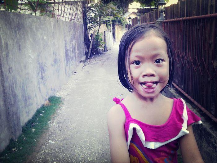 this child First Eyeem Photo