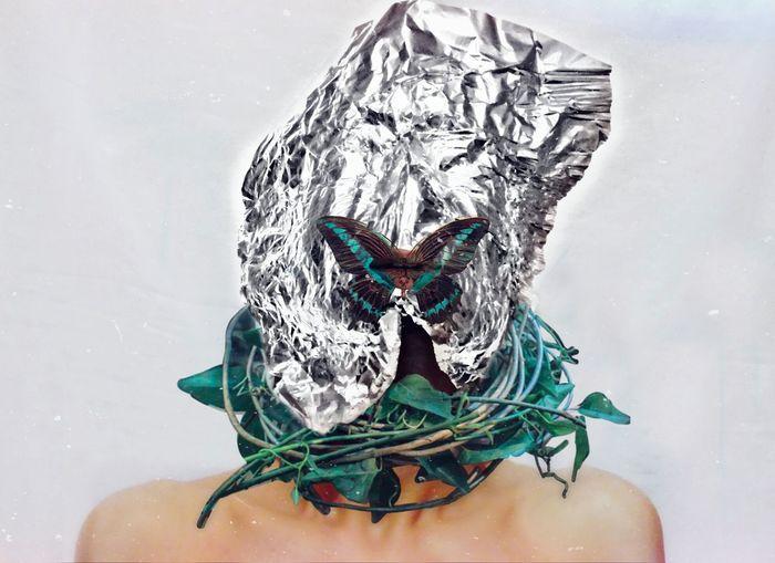 BODY.💗 First Eyeem Photo Art Arte Nikon Realism Fotography New Insta Self Portrait Selfportrait The OO Mission