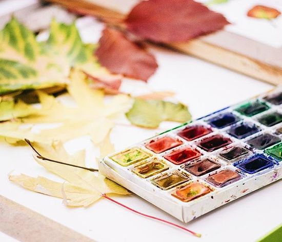 Autumn Fall Leaves Golden Gold Yellow Igersoftheday Picoftheday Shotoftheday Photooftheday Pentax Mood Beauty Instamood Inspiration Instafall Instagood Nature Colorful Udividali Green Watercolor Watercolour Coloured Art instaart red watercolors beautiful instaartoftheday