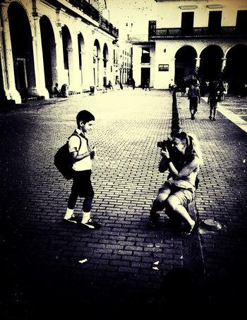 Street Photography The Explorer - 2014 EyeEm Awards The Moment - 2014 EyeEm Awards Havana in Cuba