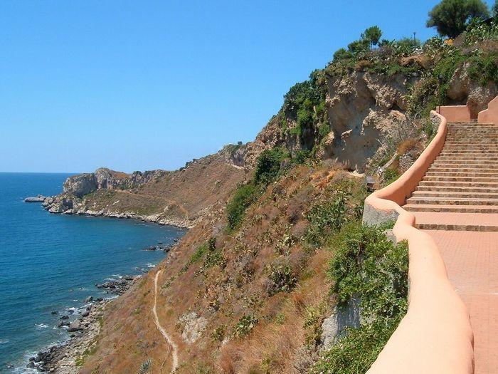 Sicily Sea