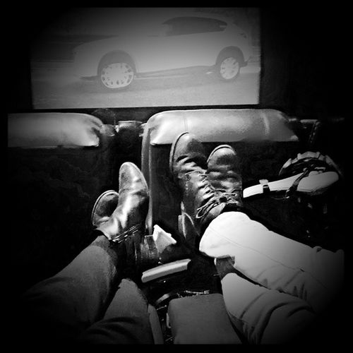 Movie night! 🎥 Recliningchairs What Makeoutcentral Totallythecoolest howdidineverknowaboutthisbefore nyc aviary