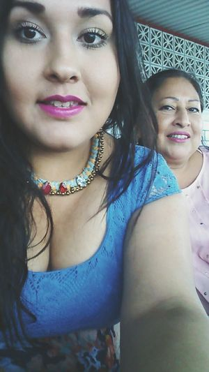 Marin Mymom<3 Party Time Mexico