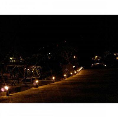 Night Light sets... at Kampunglumbung Kotabatu INDONESIA PwC Lenovotography Photooftheday Pocketphotography Photostory Lzybstrd Cahaya Malam