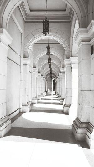 Monochrome Arquitecture Classic Elegance