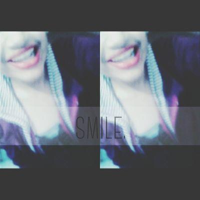 Smile ✌ Smile ♥