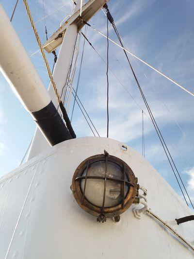Ship lamp ...