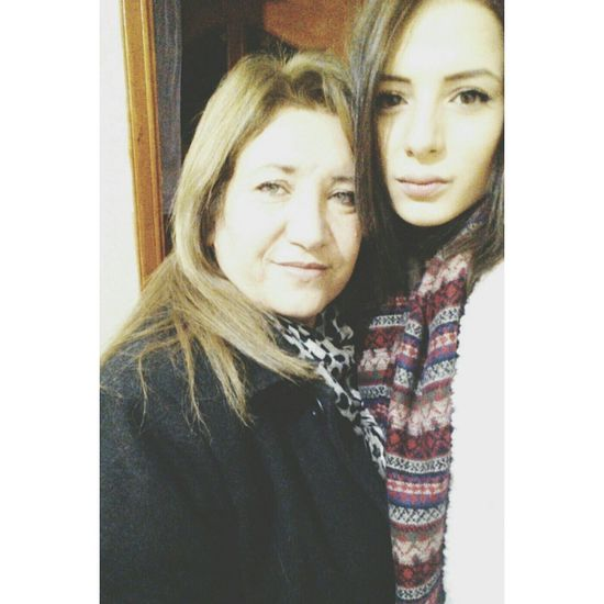 Mother I Love Her <3 Enjoying Life Istanbul Turkey