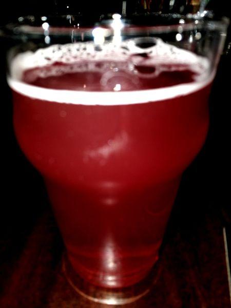 Beer Chery Likewater Plaisirsimple Juste Une Drink Kriek