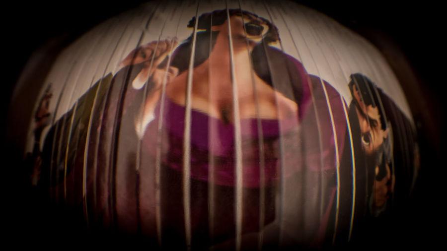 365 Belcanto Lyric  Opéra Baryton Close-up Soprano Spherical