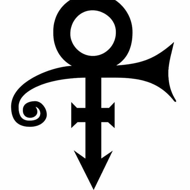 R.I.P. Prince  Rogers Nelson Signofthetimes