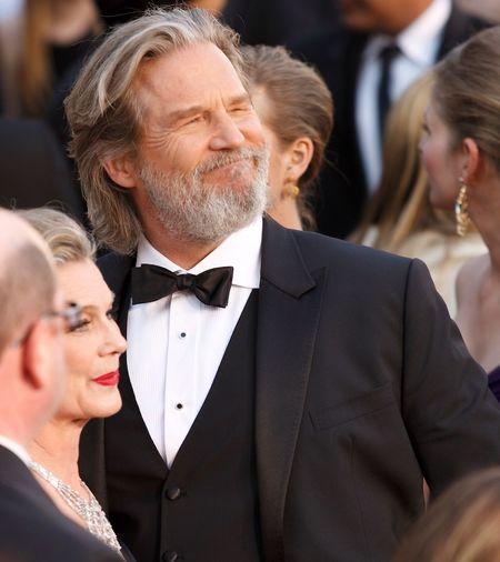 Oscars 2011 - Jeff Daniels Oscars!!
