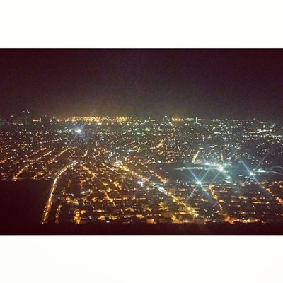 Manila, makati view @71gramercy