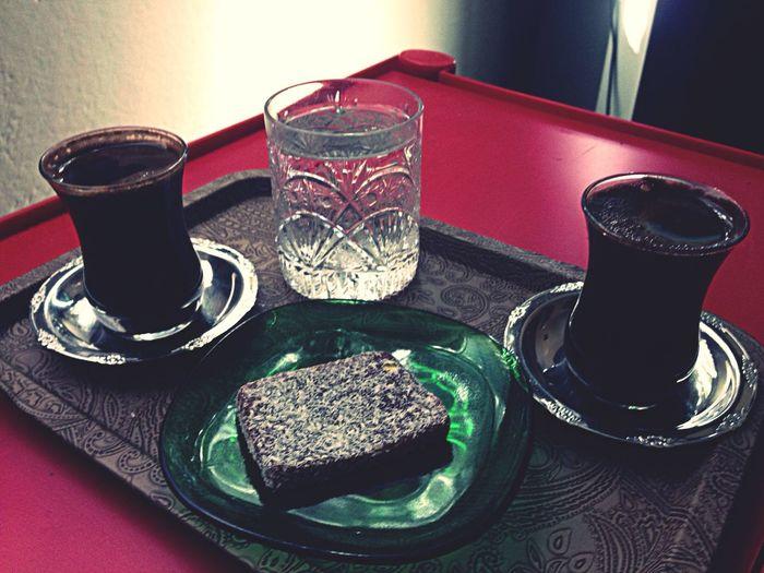 40yıl;) Turkish Coffee