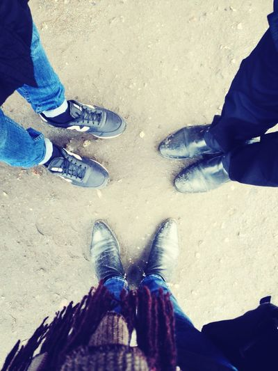 Мои друзья)