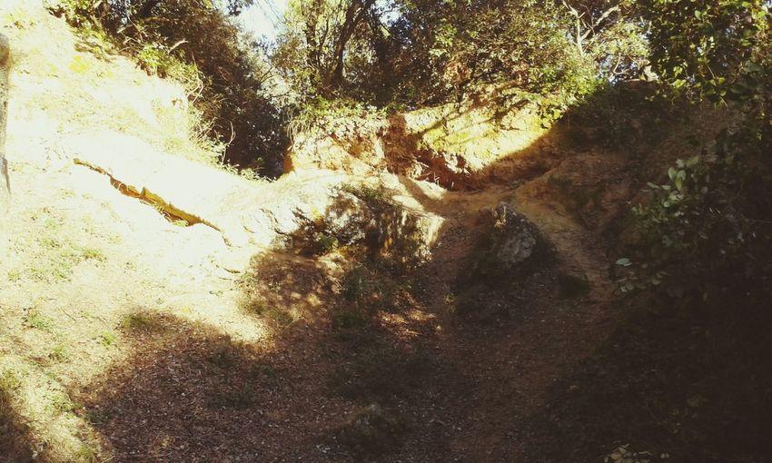 Hiking Trail Les Angles