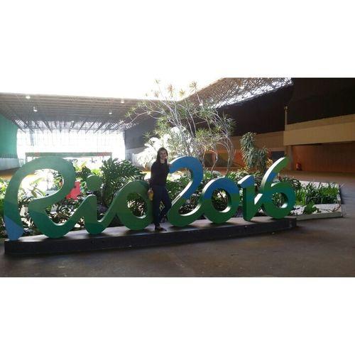 Olimpiadas2016 Olimpic Games 2016 Rio De Janeiro - Brasil