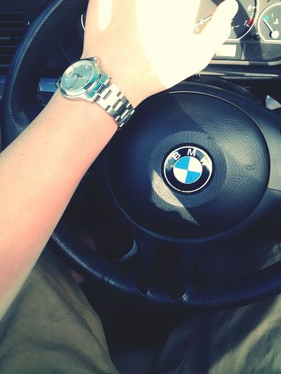 took this for a spin yesterday. Bmw Bimmer Boyz