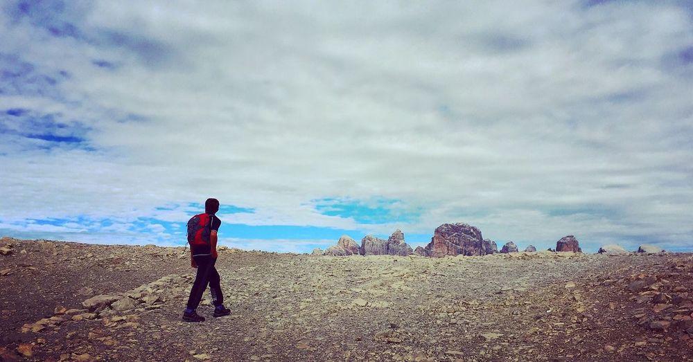 Check This Out Dolomites, Italy Trecimedilavaredo Trekking