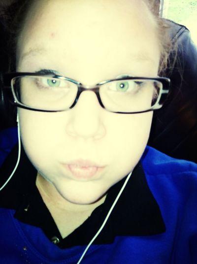 My Eyes! ❤
