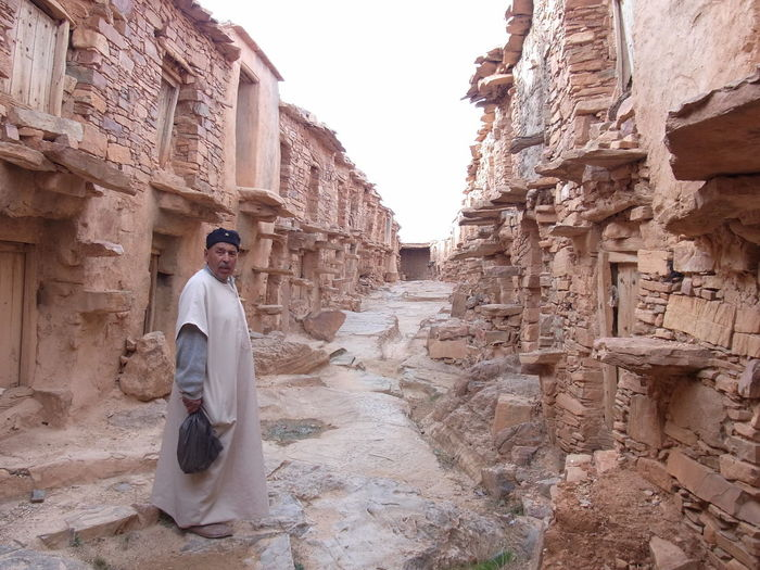 Amazing Amazing Architecture Ancient Ancient Building Ancient Civilization Architecture Berber  Castle Castle Remains Culture History Moroccan Morocco North Africa Old Building  Old Man One Person Rock Building First Eyeem Photo