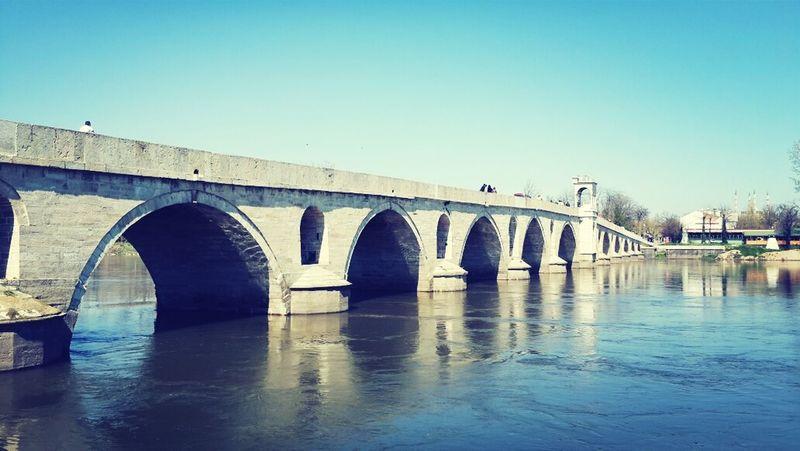 River Bridge Meriç Naturel