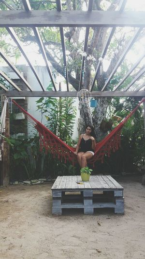 EyeEm Nature Lover One Person Full Length Women Tree Day Tranquility Brasilien VSCO Vision
