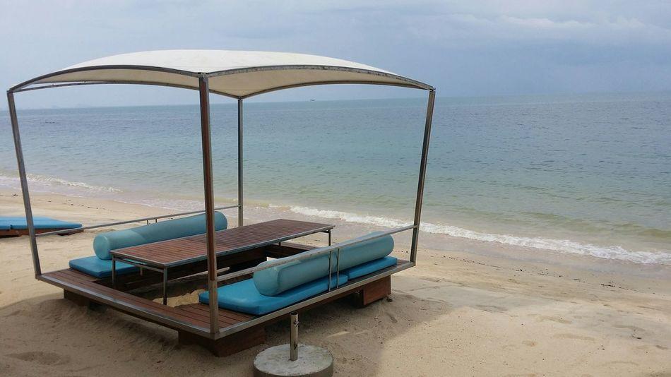 Ksm_thailand Island On The Beach Sand Sea Thailand Travelphotography