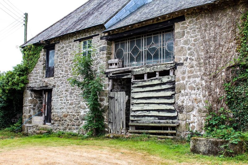 Devon Barn Farm Abandoned Places Abandoned Buildings Derelict Rural