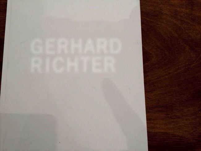 Gerhard Richter Respect Art