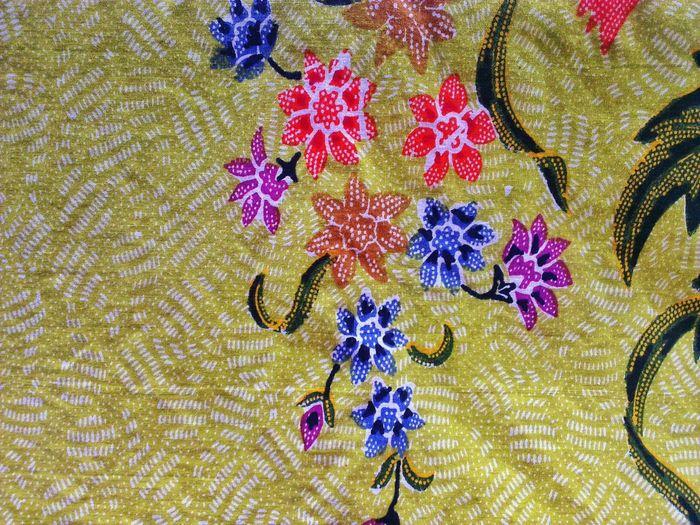 grandma's sarong Javanese Sarong Batik AMPt - My Perspective