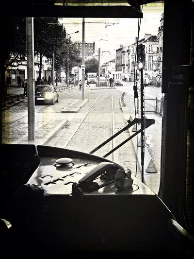 Tramway ligne 1 Tramway Saint-Denis