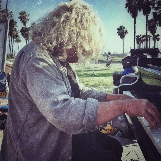 EyeEm Venice Beach EEA3 EEA3-Santa Monica / Venice Beach
