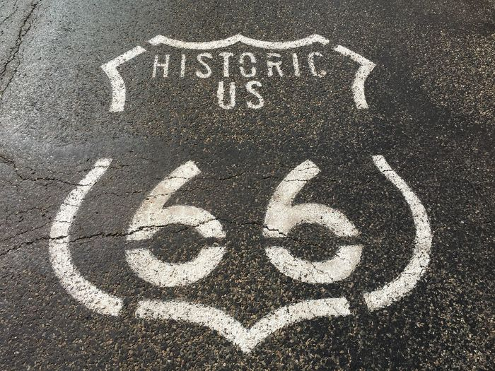 #route 66