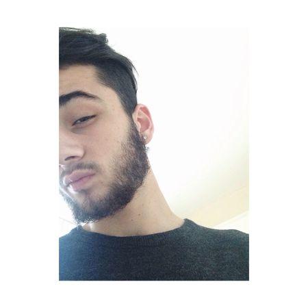 Selfie Portrait French Boy