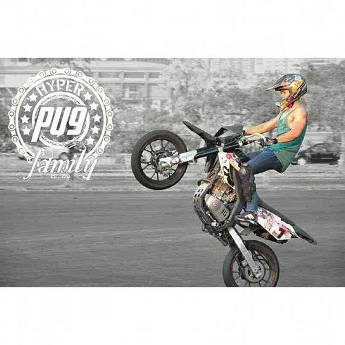 Training untuk event akan dtg. Wheelie Xtm200 Stuntforlife Hyperpu9 InstaSize BrapppBrappp superretards pimpstarlife