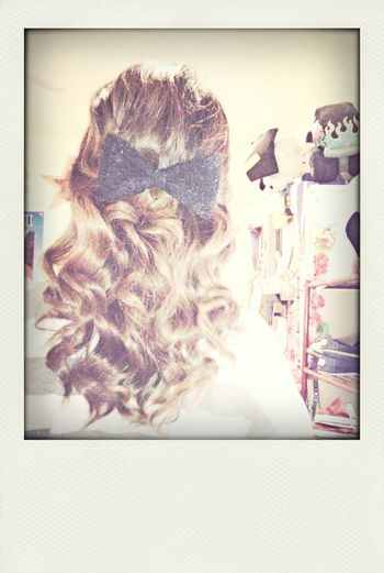 Hair Cute Bows