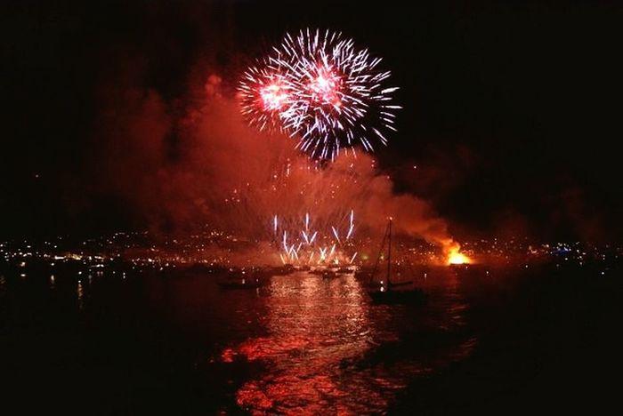 New Year's Eve Fireworks Armata Fireworks