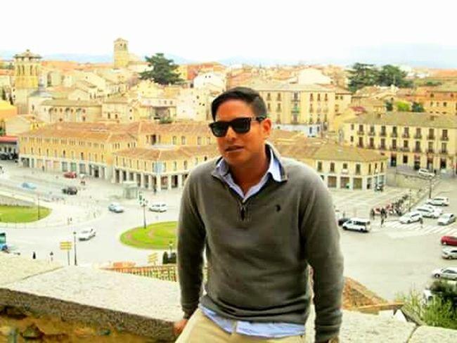 España Gothica Segovia,spain Spain ✈️🇪🇸