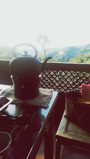 Tea Time From Taipei