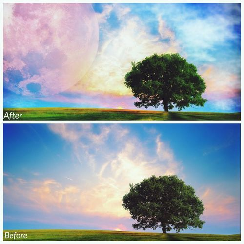 Editing Editing Photos Creativity BeforeAndAfter  First Eyeem Photo