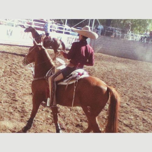 Charriada My Boyfriend ❤ Cowboy Country <3