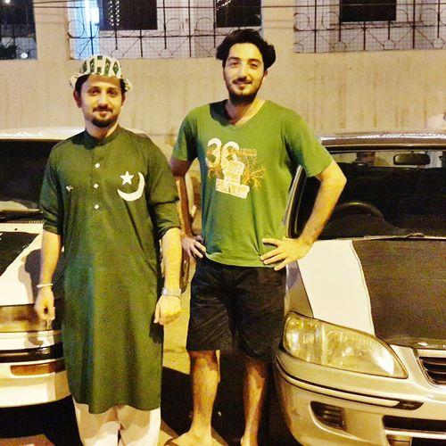 14august HappyIndependenceDay AzadiMubarak Peshawar
