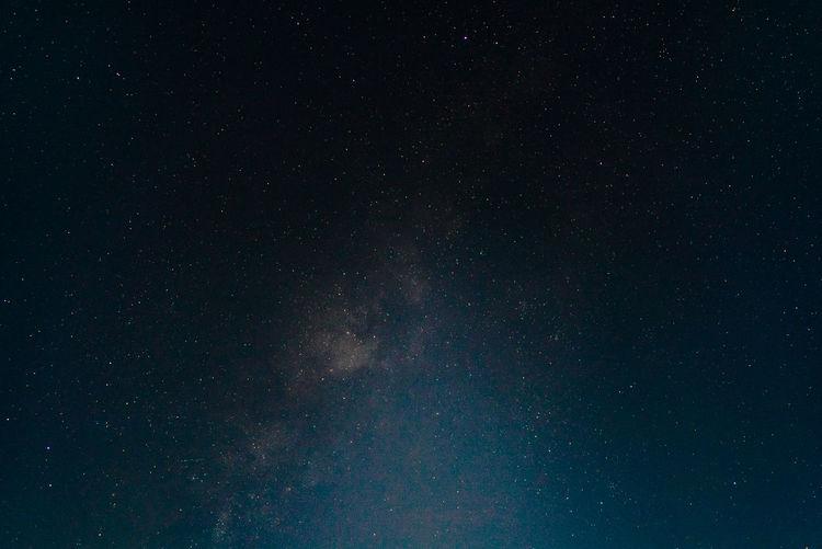Stars Milky Way Galaxy Star Gazing Star Clear Skies Celestial Space Astronomy Stellar Astral